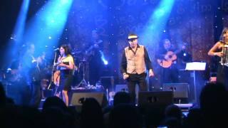 Corpo de Deus- Penafiel 2011- actuação de Augusto canário e Amigos