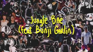 Skrillex 👽 & Diplo 👽 - Jungle Bea (Feat. Bunji Garlin)