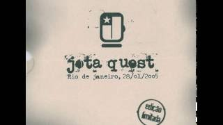 Jota Quest - Ive Brussel (Bootleg ao vivo 2005 - RJ)