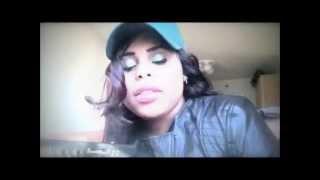 RIHANNA- POUR IT UP (COVER)- Kalii Kushh