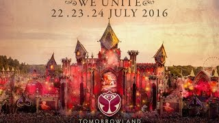 Tomorrowland Presents THIS WAS TOMORROW Official Movie Trailer 2016