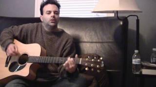 Sloop John B. Beach Boys Solo Acoustic