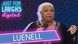 Luenell - Retiring From Sex