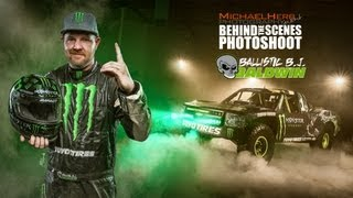 Behind the Scenes with Off Road Champion BJ Baldwin