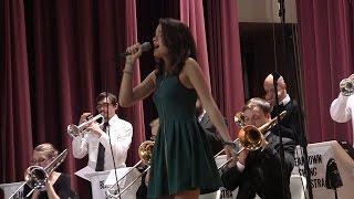 """""""At Last"""" - Beantown Swing feat. Kiva Trumbour"""