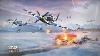 War Thunder US Victory music