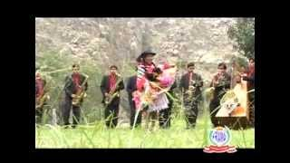 Conquistadores de Ayacucho y Elizabeth de los Andes - Juré amarlo