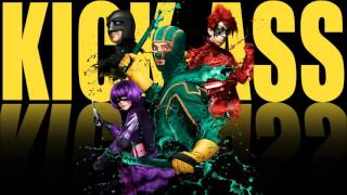 Kick-Ass (2010) Track 06 • A Punch in the Chest