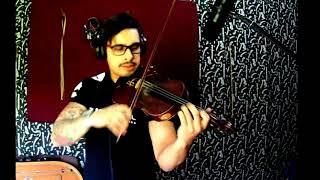 Dani Russo - SOLO SEDUZENTE by Douglas Mendes (Violin Cover)