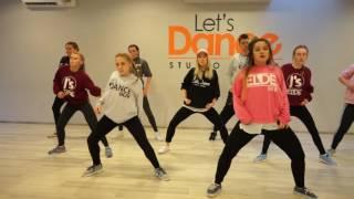 Jason Derulo - Swalla (feat. Nicki Minaj & Ty Dolla $ign) | Choreography Olivia Zawadzka