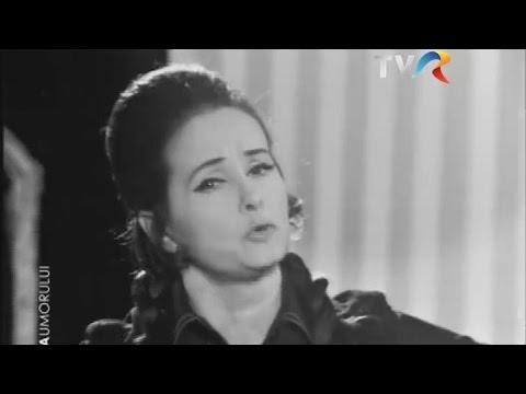 """Stela Popescu - """"Codiţele"""" de Mihai Maximilian (1978)"""