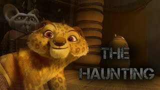 Kung Fu Panda - The Haunting (Set It Off) [Edit]