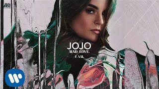 JoJo - I Am [Official Audio]