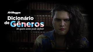Dicionário de Gêneros - Só quem sente pode definir