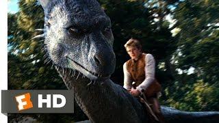 Eragon (2/5) Movie CLIP - Dragon Rider (2006) HD width=