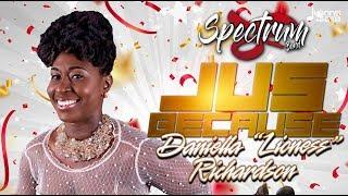 "Spectrum Band  - Just Because ""2019 Soca"" (Virgin Islands)"