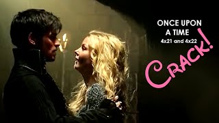 Once Upon a Time Crack! - Operation Mongoose [4x21 and 4x22]
