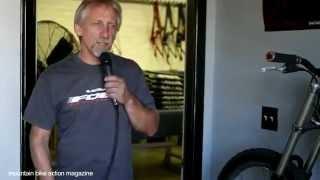 Foes Racing Factory Shop Tour By Mountain Bike Action