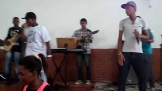 Retiro 2012 - Eu fui comprado (Fernandinho)