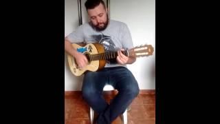 Cristiano Araújo - Perdeu o cara errado - ( Cover Rodrigo Vieira)