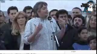 HABLA MAXIMO - HOMENAJE A NESTOR - RESISTEINDO CON AGUANTE TV