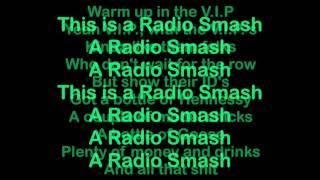 Yelawolf - Radio Smash [HQ & Lyrics]