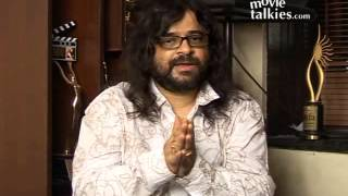 Composer Pritam Talks About His Favourite Kind Of Music