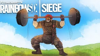TOP 250 FUNNIEST FAILS IN RAINBOW SIX SIEGE
