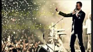 The Killers - The Way It Was (Subtitulada)