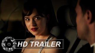 Cinquenta Tons Mais Escuros | Trailer Oficial (2017) Legendado HD