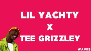 "Tee Grizzley x Lil Yachty ""From The D To The A"" (OFFICIAL LYRICS)"