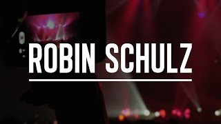 ROBIN SCHULZ – ON THE ROAD IN LIÈGE AND AMSTERDAM 2015 (LOVE ME LOUD)