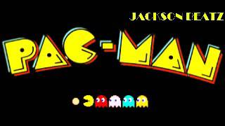 PAC-MAN RAP BEAT (DOPE!!!) - JACKSON BEATZ