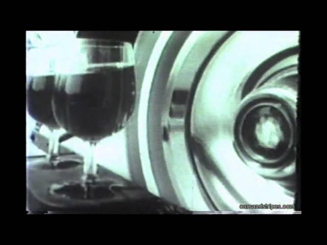 1967 Buick Electra 225 - Original commercial
