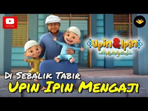 Download Video Di Sebalik Tabir - Episod Istimewa Upin & Ipin Mengaji