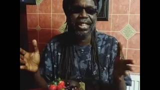 The Berry rap song- Macka B rapping