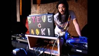 Steve Aoki & Angger Dimas & Dimitri Vegas & Like Mike - Phat Bram (Audio HD)