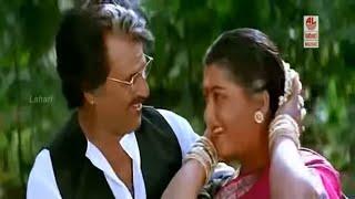 Rekkai Katti Parakudhu Full Video Song |Annamalai Video Songs | Rajinikanth,Kushboo |Tamil Old Songs
