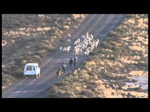 NORTHERN CAPE VIDEO FREE STOCK FOOTAGE – South Africa Travel Channel 24 – NO SOUND