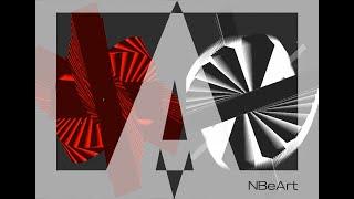 alt-J - In Cold Blood - Visualization - VVVV