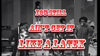 Funky Rhymer Lyric Video