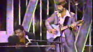 Glen Campbell Billy Preston When Does Brown Begin by Jimmy Webb