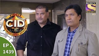 CID - सी आई डी - Episode 1439  - The Unseen Murderer - 1st July, 2017 width=