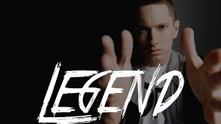 LEGEND - Insane Freestyle - Eminem Type - Diss Rap Beat Instrumental