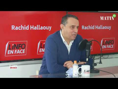 Video : L'Info en Face avec Oualid Amri