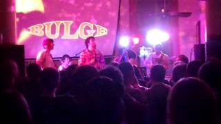 Bulge Presents Johnny and The Giros live @ Cape March 2010.MP4