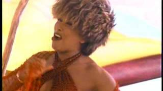 Tina Turner - I Want You Near Me (Promo Video)