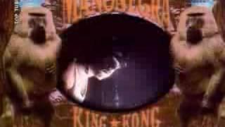 Manu Chao: King Kong Five (MANO NEGRA)