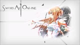 "Nightcore ENGLISH ""Crossing Field"" Sword Art Online (AmaLee)"