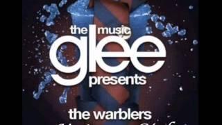 Glee - Uptown Girl (Warblers) (With Sebastian) (Full HQ)